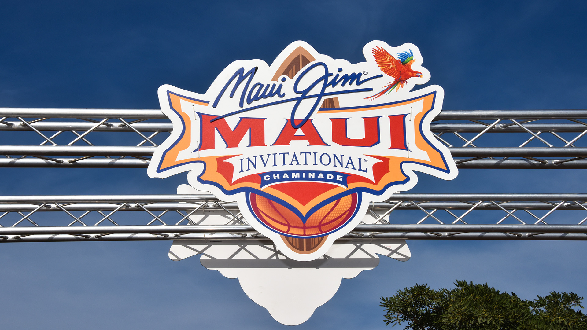 Maui Jim Maui Invitational Announces 2020 Field